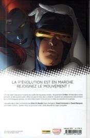 All new X-Men t.2 - 4ème de couverture - Format classique