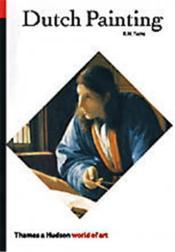 Dutch painting (world of art) - Couverture - Format classique
