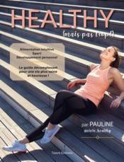 Healthy (mais pas trop !) - Couverture - Format classique