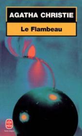 Le flambeau - Couverture - Format classique