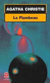 Le flambeau - Intérieur - Format classique