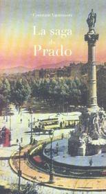 La Saga Du Prado - Intérieur - Format classique