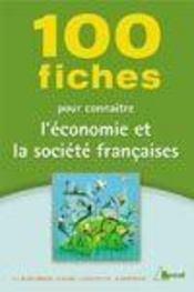 L'économie et société françaises - Intérieur - Format classique