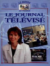 Le Journal Televise - Couverture - Format classique
