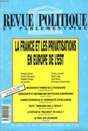 Revue Politique N°946 - Couverture - Format classique