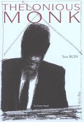 Thelonious monk - Intérieur - Format classique