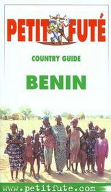 Benin 2001, le petit fute - Intérieur - Format classique