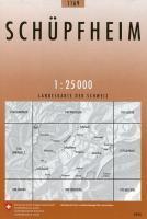 Schupfheim - Couverture - Format classique