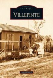 Villepinte - Couverture - Format classique