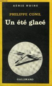 Collection : Serie Noire N° 1893 Un Ete Glace - Couverture - Format classique