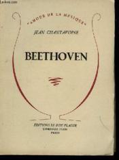 Beethoven - Couverture - Format classique
