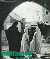 Militantes N°133 - Couverture - Format classique