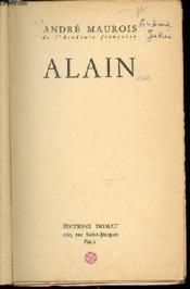 Aain. - Couverture - Format classique