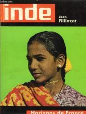 Inde. Nations et Traditions - Couverture - Format classique