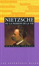 Nietzsche ou la passion de la vie - Intérieur - Format classique