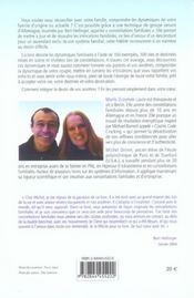 100 vies 100 destinees - 4ème de couverture - Format classique