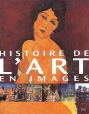 Histoire de l art en images nle edition - Intérieur - Format classique