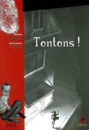 Tontons ! - Couverture - Format classique