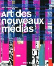 Art des nouveaux médias - Intérieur - Format classique
