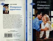 Trompeuses Apparences - Her Guilty Secret - Couverture - Format classique