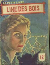 Line Des Bois - Couverture - Format classique