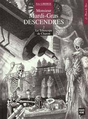 Monsieur Mardi Gras Descendres T.2 - Intérieur - Format classique