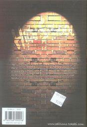 High school T.4 - 4ème de couverture - Format classique