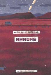Apache - Intérieur - Format classique