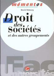 Memento dt stes autres groupe - Intérieur - Format classique