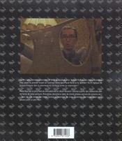 Pleins feux sur le pere noel est une ordure (+dvd) - 4ème de couverture - Format classique