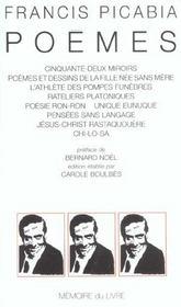 Poemes - ecrits tome 1 - Intérieur - Format classique