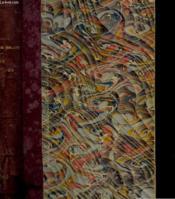 Le Chantage. Tome 1. - Couverture - Format classique