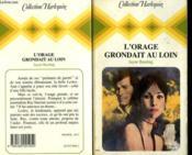 L'Orage Grondait Au Loin - Wait For The Storm - Couverture - Format classique
