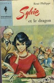 Sylvie Et Le Dragon - Couverture - Format classique