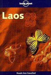 Laos ; 4e Edition - Intérieur - Format classique