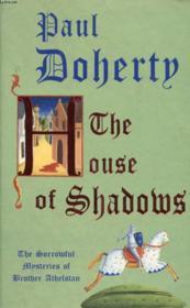 The House Of Shadows - Couverture - Format classique