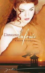 L'Innocence Bafouee - Intérieur - Format classique