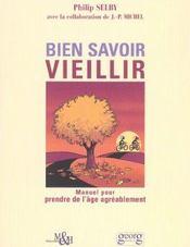 Bien Savoir Vieillir - Intérieur - Format classique