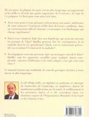 Bien Savoir Vieillir - 4ème de couverture - Format classique