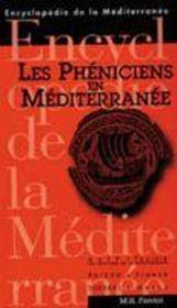 Les pheniciens en mediterranee - Intérieur - Format classique