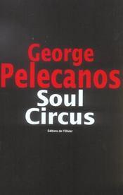 Soul circus - Intérieur - Format classique