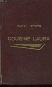 Cousine Laura. - Couverture - Format classique