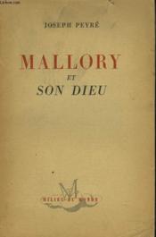 Mallory Et Son Dieu - Couverture - Format classique