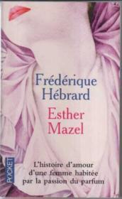 Esther Mazel - Couverture - Format classique