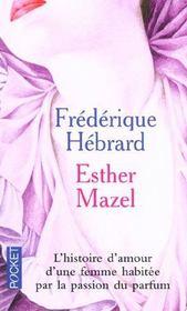 Esther Mazel - Intérieur - Format classique