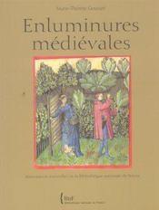 Enluminures medievales - Intérieur - Format classique