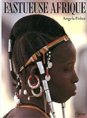 Fastueuse afrique - Couverture - Format classique