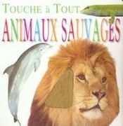 Animaux sauvages - Intérieur - Format classique
