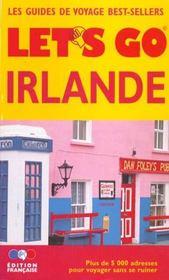 Irlande 99 Let'S Go - Intérieur - Format classique