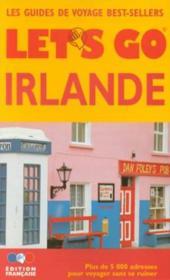 Irlande 99 Let'S Go - Couverture - Format classique